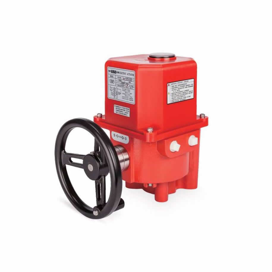 UNI-D Electric Actuator UM6